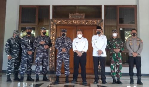 Gandeng TNI AL, Jember Akan Optimalkan Hasil Laut