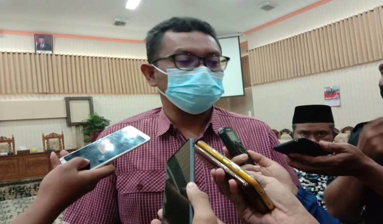 Rotasi Mutasi Jabatan Makin Dekat, Ketua DPRD Banyuwangi Ingatkan Bupati Pilih ASN yang Bisa Kerja