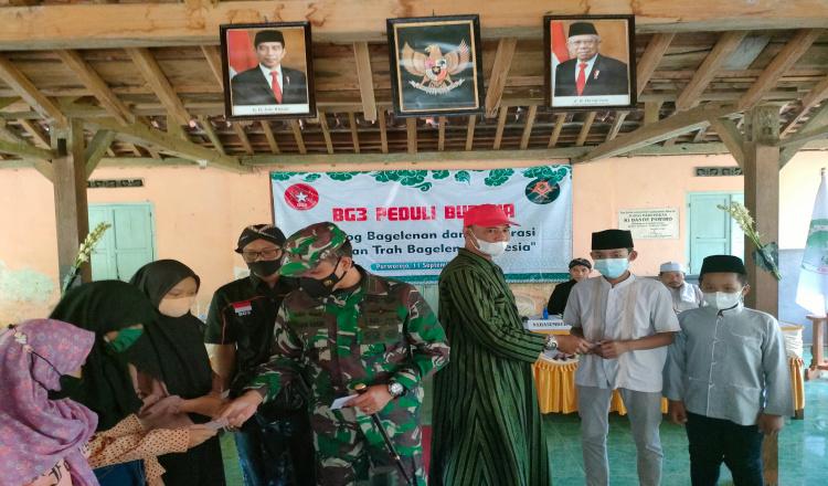 Nguri-nguri Budaya, BG3 dan Yayasan Trah Bagelen Indonesia Adakan Dialog Bagelenan