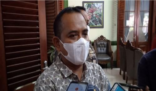 Disparpora Bondowoso Imbau Wisatawan Berkurang ke BRK Taat Prokes