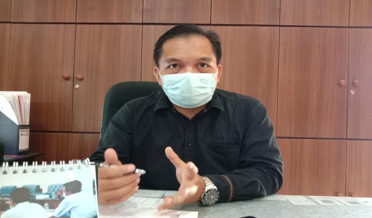 SIPRADA DPRD Banyuwangi Dapat Apresiasi dari Sekretariat DPRD Luar Daerah