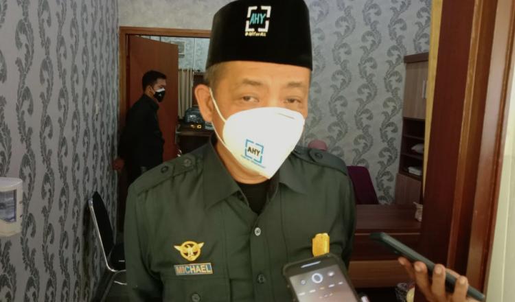 DPRD Banyuwangi Dorong Besaran Insensif Nakes Ditambah
