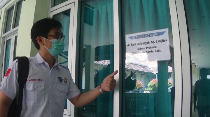 Tangani Kanker dan Tumor, RSUD Purworejo Buka Layanan Poli Bedah Onkologi