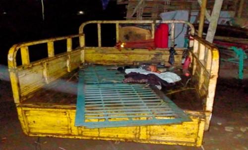 Lakukan Aksi Pencurian di Bypass Mojoagung Jombang, Pekerja Lepas Bina Marga Mojokerto Ditangkap Polisi