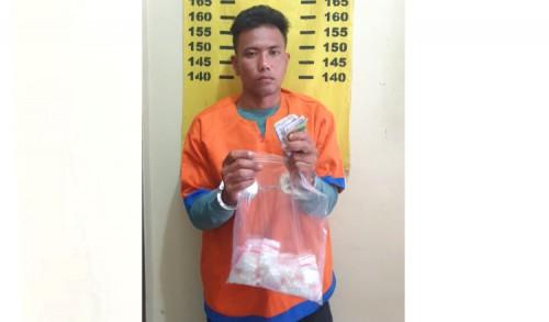 Lagi, Pengedar Pil Koplo di Banyuwangi Dibekuk Polsek Kalibaru