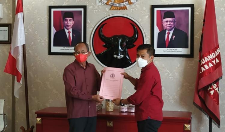Fraksi PDIP Surabaya Terima Aduan Dugaan Praktek Jual Beli Bangku Sekolah