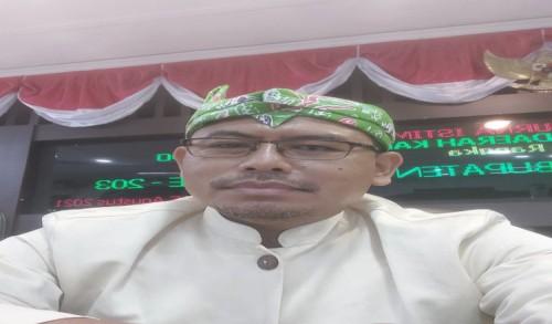 'Tok!' DPRD Sepakati Pengesahan PAPBD pada 27 September