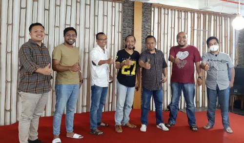 Maju Sebagai Calon Ketua PWI Jatim, Lutfi Hakim Ingin Tingkatkan Kapasitas Intelektual