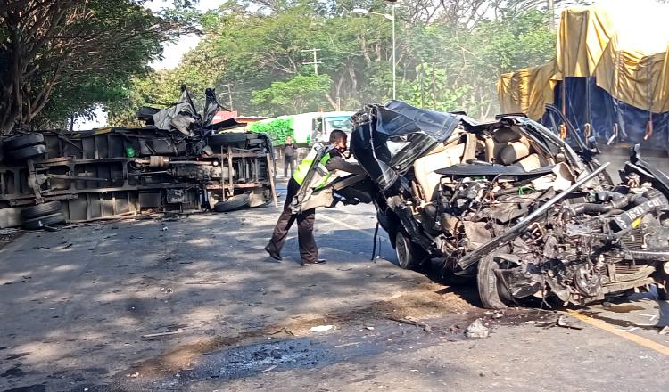 Kapolres Tuban Menyebut Kondisi Jalan Bergelombang Mendominasi Penyebab Terjadinya Kecelakaan