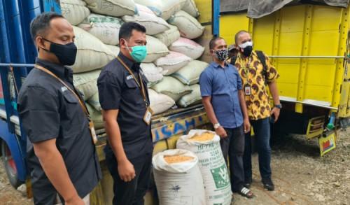 Suroto Peternak Asal Blitar Yang Viral, Dapat Bantuan 20 Ton Jagung dari Presiden Jokowi