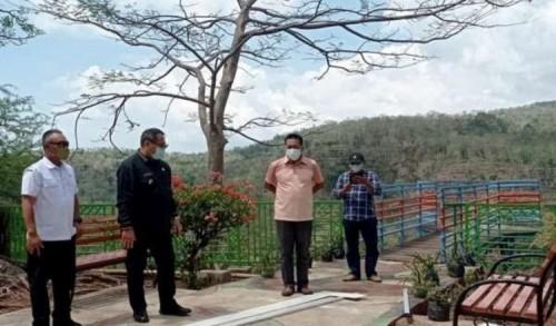 Disparpora Bondowoso Rencanakan Buka Tempat Wisata, Pengunjung Wajib Prokes Covid-19