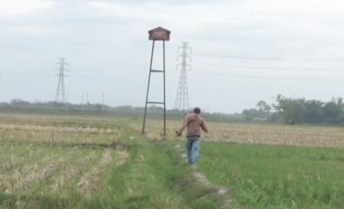Disperta Jombang Lanjutkan Pembangunan Proyek Rubuha