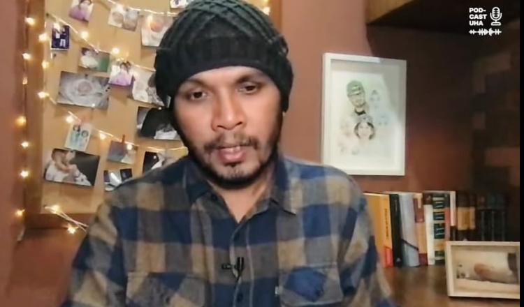 Ustaz Hanan Ataki: Teladan dalam Kekeliruan Rasulullah SAW
