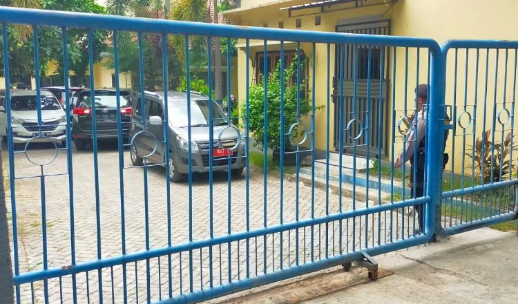 Giliran Kantor Dinas PUPR Probolinggo Didatangi Penyidik KPK