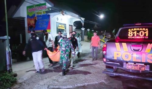 Pesta Miras Berujung Perkelahian, Pemuda Asal Blitar Tewas Dianiaya Temannya