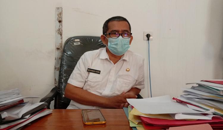 Ijazah Tak Kunjung Dikembalikan, Disnakertrans Banyuwangi Limpahkan ke Pengawas Provinsi