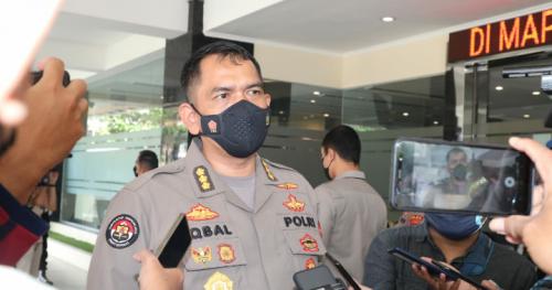 Polda Bantah Patroli Polisi di Desa Wadas Sebagai Intidasi