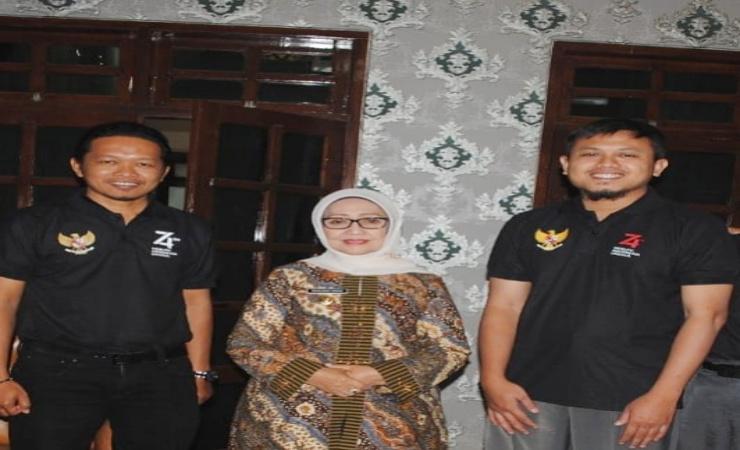 Arifin's Pigora Murottal Jombang,  Ucapkan Selamat Raker Media Suara Indonesia.co.id di Jember