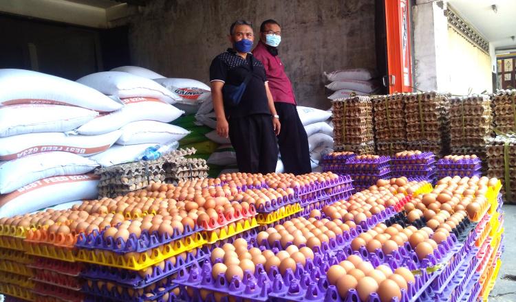 Harga Telur Anjlok di Ponorogo, Dewan Desak Pemkab Lakukan Langkah Kongkrit