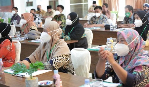 Pengelola Wisata Probolinggo Wajib Terapkan Prokes Jika Tak Ingin Dapat Sanksi