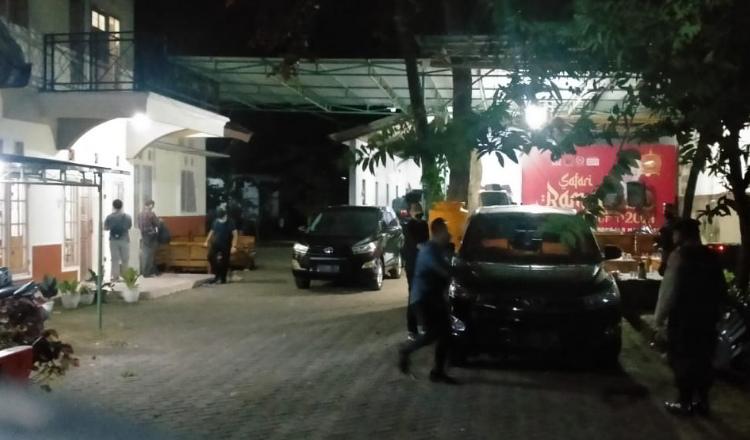 Rumah Kasi, Kepala Dinas Hingga Pllt. Bupati Probolinggo Digeledah KPK