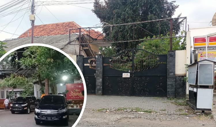 Tiga Kantor Dinas Hingga Rumah Plt. Bupati Probolinggo Digeledah KPK