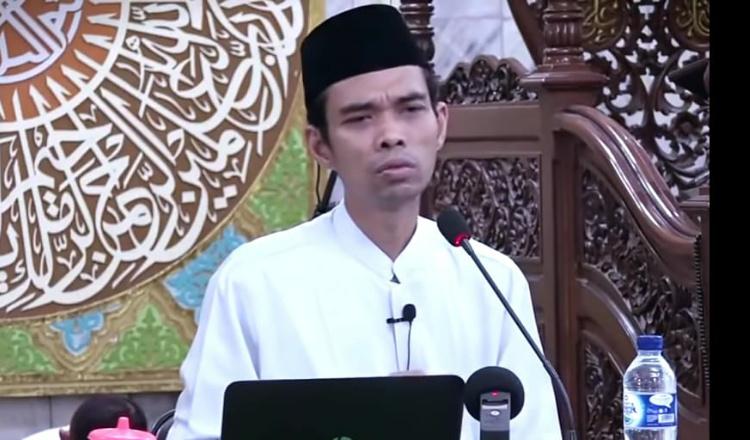 Ustaz Abdul Somad: Sakit Adalah Bukti Nyata Kasih Sayang Allah SWT