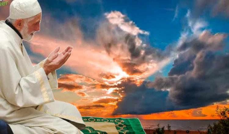 Doa Menghilangkan Amarah