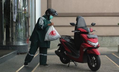 Masuk Musim Hujan, Yamaha Jatim Bagikan Tips Merawat Motor