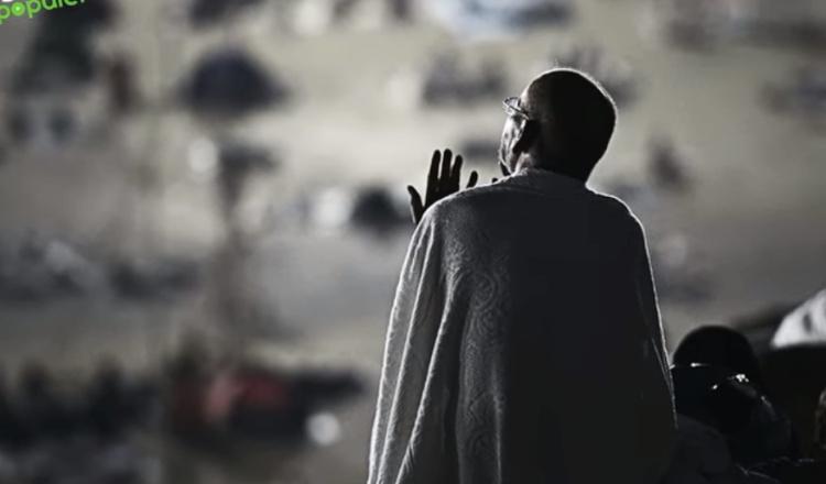 Doa Ketika Seseorang Tertimpa Ujian dan Musibah