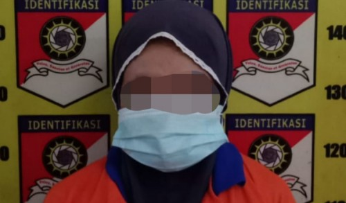 Buat Program Umroh Abal-abal, Wanita Asal Jember Diciduk Polisi