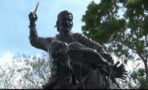 Monumen Kresek Madiun, Saksi Bisu Kekejaman PKI Bantai Kiai Hingga Nyamar Jadi Santri