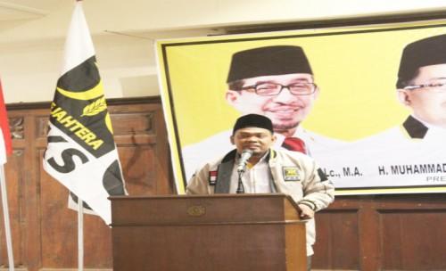 Ketua Fraksi PKS DPRD Jombang Ajak Nobar Film G30S/ PKI