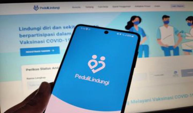 Banyuwangi Usulkan 150 Titik Screening Aplikasi PeduliLindungi