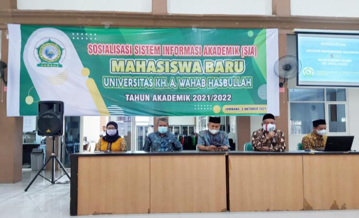 130 Petani Banjarsari Ikuti Kuliah Jalur Khusus di UNWAHA Jombang