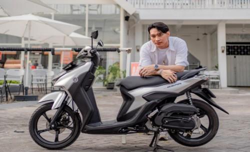 Yamaha Jatim: Gear 125 Banyak Diminati Kaum Millenial