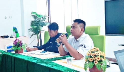 Gandeng Suara Indonesia, FTIK UIN KHAS Jember Gelar Diklat Penulisan