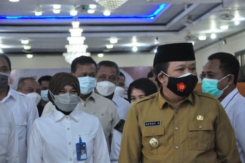 Gandeng BAIS TNI, PTPN XII Gelar Vaksinasi Sasar 5 Ribu Orang