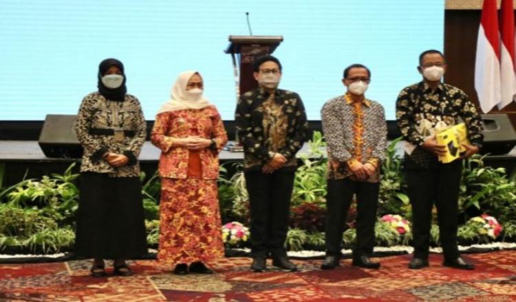 Desa di Bojonegoro Ini Masuk 10 Besar Keterbukaan Informasi Publik se-Indonesia