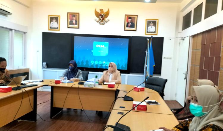 Kunjungi Disdik Provinsi Jawa Timur, Komisi IV DPRD Tuban Pastikan Pencairan Bos Madin