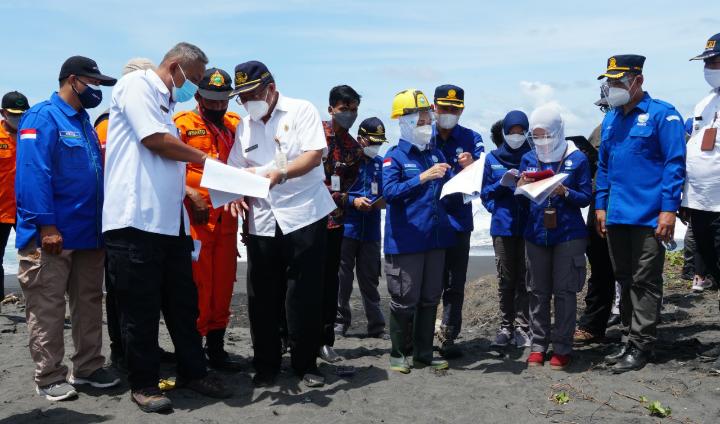 Siap Hadapi Gempa dan Tsunami, BMKG Gelar SLG di Purwodadi Purworejo