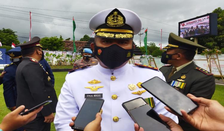 Antisipasi Pemalsuan Rapid, Satgas Covid-19 Banyuwangi Kembali Perketat Pengawasan di Pelabuhan