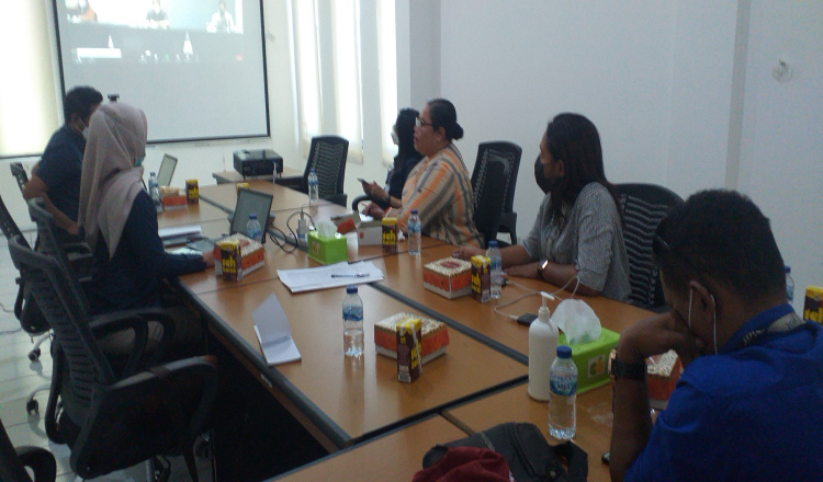 Dua Juta Masyarakat Bali Nusra Belum Tercover BPJS Kesehatan