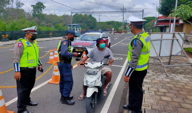 Operasi Patuh 2021, Angka Kecelakaan di Banyuwangi Menurun