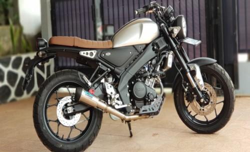 Yamaha Jatim : Ini Motor Yang Bisa Bikin Cewek Jatuh Cinta