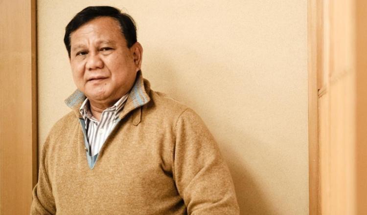 Video Prabowo Subianto