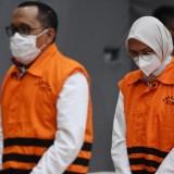 KPK Kembali Periksa 16 Saksi Kasus Dugaan Gratifikasi dan TPPU Puput Tantriana Sari