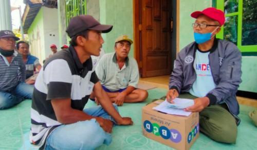 Warga Desa Kepanjen Dirikan 2 Posko Pengaduan Pungli