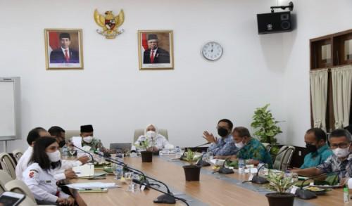 Program KPM Bojonegoro Bakal diadopsi Kabupaten Bandung