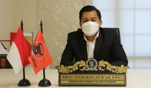 Fraksi PDIP Apresiasi Atlet Muda Asal Surabaya Sabet 3 Medali Emas di PON Papua